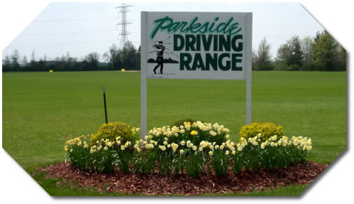 Parkside Driving Range